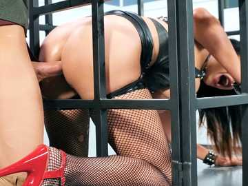 Missy Martinez: The Horniest Woman On Earth